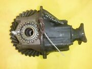 Hino Ranger 2007 Rear Rigid Differential Assembly 41110e0380 [used] [pa40798054]