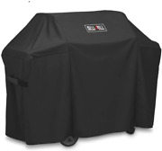 Grill Cover For Weber Genesis Ii And Genesis 300 Series Gas Grills