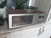Luxman M-2000 - Very Quality Sound - Vintage Old School Stereo Power Home Amplif