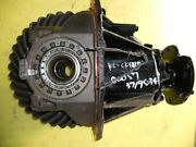 Nissan Ud Ud Tractor Rear Rigid Differential Assembly 3830094769 [pa01717086]