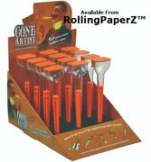 12 Count Counter Display - The Cone Artist- Cone Roller- Maker- Filler - Stuffer