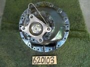 Nissan Ud Condor 2005 Rear Rigid Differential Assembly 3830094576 [pa02361487]