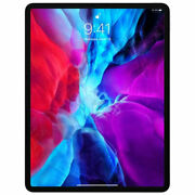 Apple Tablette Tactile Ipad Pro Wi-fi - 12.9 / 1to / Argent