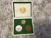 Tokyo Olympics Commemorative Coins Medal Olympic Games In 1964