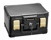 Fireproof Waterproof Safe Flood Usb Jewelry Money Coin File Protection Lock Box