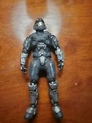 Mcfarlane Halo Reach Noble 6 Figure Only