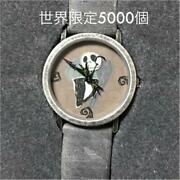 Limited Edition Nightmare Before Christmas Wristwatch Halloween