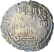 Very Rare Certified Authentic Medieval Islamic Coin Marwanids Pre-seljuq 399ah
