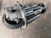 Isuzu Elf 2012 Front Rigid Differential Assembly 8980563280 [used] [pa21914832]