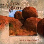 Native Earth - Christopher Buckman Cd Vlvg The Fast Free Shipping