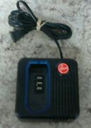 Genuine Used Hoover Bh50005 Linx Battery Charger For Linx Cordless Stick Vacuums