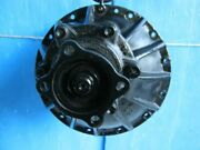 1993 Rear Rigid Differential Assembly [used] [pasku104184]