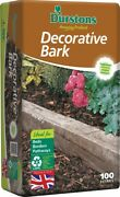 Best Value 100l Wood Chippings Bark Mulch Wood Chips Free Gardening Gloves