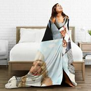 Customized Blanket Personalized Gifts Custom Throw Blankets With Photo Text