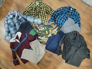 4t Boys Fall Clothes Lotcarters, Hurley, John Deere And More