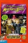 New Adventures Of Mary-kate And Ashley The Case Of The Great Elephant Escape