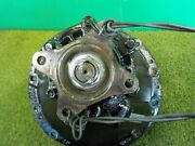 Hino Ranger 2011 Rear Rigid Differential Assembly 41110e0350 [used] [pa11605887]