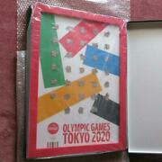 Tokyo 2020 Olympic Original Competition Design Pin Complete 33 Coca Cola Japan