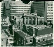 Norwich Union Exteriorold Fire Society Buildngs. - Vintage Photograph 1144726