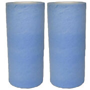 Greenstory Global Melt Blown Pool Filter Replacement For Jandy Cl580 2 Pack