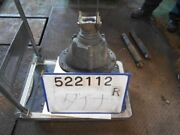 Toyota Dyna 2006 Rear Rigid Differential Assembly [used] [pa00890204]
