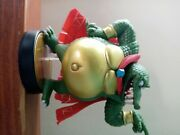 Rare Crownles King K Rool Amiibo Works With Nintendo Switch And Has A V1 Ai