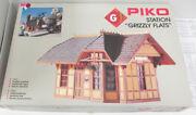 Piko 62209 G Scale Grizzly Flats Building
