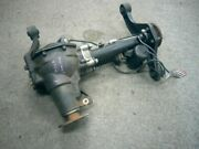 Mitsubishi Pajero 2013 Front Rigid Differential Assembly 3541a147 [pa26424827]