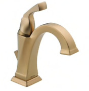 Dryden™ Single Handle Centerset Bathroom Sink Faucet With Pop-up Drain Assembly