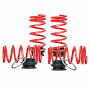 Handr Adjustable Lowering Springs 23017-6 For Audi A3 Cabrio/convertible A3 Lim./