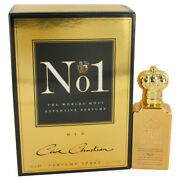 Clive Christian No. 1 By Clive Christian Pure Perfume Spray 1.6 Oz / 50 Ml [men]