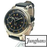 Junghans Military 1940s Ww
