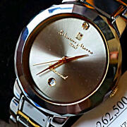 The Best Material K18 Pure Gold Solid Crown Wristwatch
