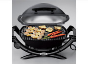 Weber Q1400 Electric Grill - Free Shipping