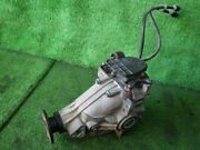 Suzuki Carry 2004 Front Rigid Differential Assembly 2745060861ケース [pa02016820]