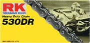 Rk 530 Pitch Motorcycle Atv Natural Non O-ring Chain Dr X 140 Links