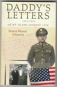 War Letters Home From U.s. Soldier World War 2 1942-1945. Ptsd In Pacific War