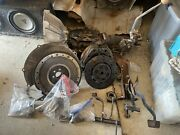 Ford 4 Speed Toploader And Parts