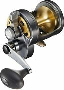 Shimano Tyrnos 16 Right Handed Saltwater Fishing Reel New In Box