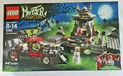 New Sealed Box Lego Monster Fighters The Zombies 9465