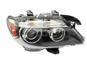 For 2006-2008 Bmw 750i Headlight Assembly Right Hella 21346bh 2007