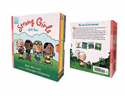 Meltzer Brad/ Eliopoulos Ch...-strong Girls Gift Set Hbook New