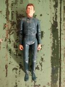 Vintage Marx Johnny West Captain Tom Maddox Action Figure Loose Nice