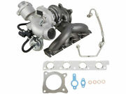 For 2010-2016 Volkswagen Cc Turbocharger With Exhaust Manifold Ihi Turbo 48527yc