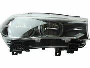 For 2015-2017 Bmw X6 Headlight Assembly Right Marelli 12971gn 2016 F16