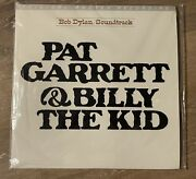 Mfsl Sealed And Mint Pat Garrett And Billy The Kid Lp Limited To 3,000 .