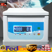 Tg16-w Tabletop Led Electric High-speed Centrifuge Medical Lab Equipment Sale