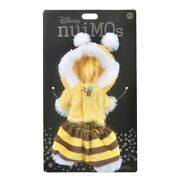 Shop Disney Limited Nuimos Plush Costumes Honeybees From Japan Free Shipping New