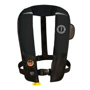 Mustang Hit Inflatable Automatic Pfd - Black