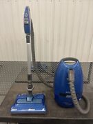 Kenmore Intuition Quiet Guard True Hepa Canister Vacuum Cleaner 116.28014700